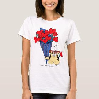 CAT LOVER'S VALENTINE T-Shirt