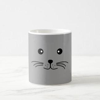 Cat Loving Coffee Mug