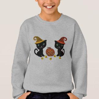 Cat Magic Sweatshirt