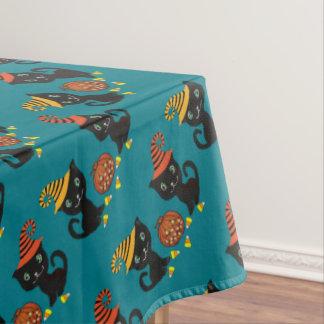 Cat Magic Tablecloth