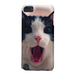 Cat meme - cat funny - funny cat memes - memes cat iPod touch (5th generation) case