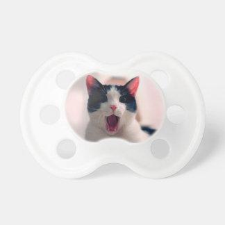 Cat meme - cat funny - funny cat memes - memes cat pacifier