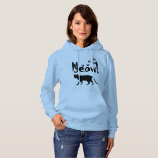 Cat Meow Sweater