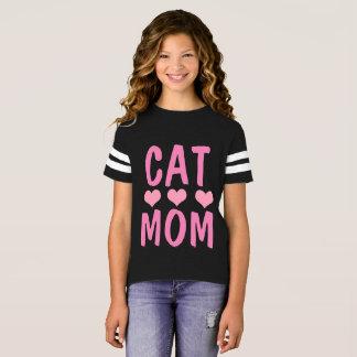 CAT MOM t-shirts & sweatshirts