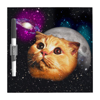 cat moon ,cat and moon ,catmoon ,moon cat dry erase board