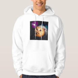 cat moon ,cat and moon ,catmoon ,moon cat hoodie