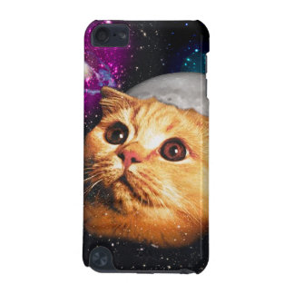 cat moon ,cat and moon ,catmoon ,moon cat iPod touch 5G cover