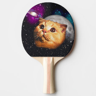 cat moon ,cat and moon ,catmoon ,moon cat ping pong paddle