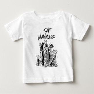 cat mummies baby T-Shirt