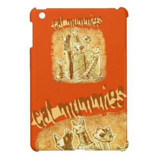 cat mummies iPad mini covers