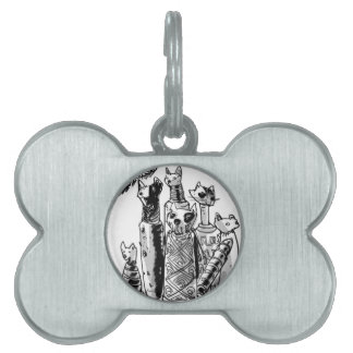 cat_mummies pet tag