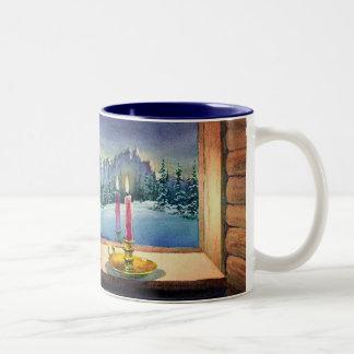 CAT NAP by SHARON SHARPE Coffee Mugs