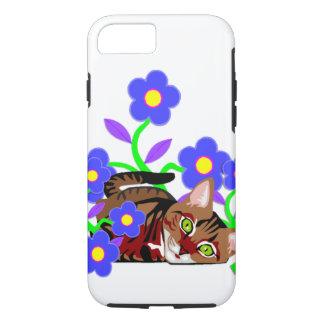 Cat Nap Case-Mate iPhone Case