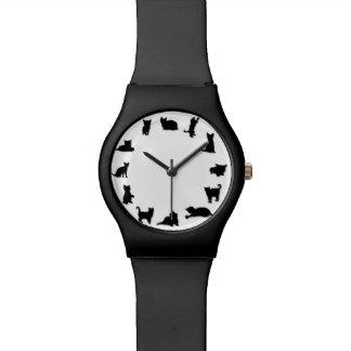 Cat O'Clock May28th Watch