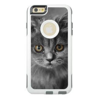 Cat OtterBox iPhone 6/6s Plus Case