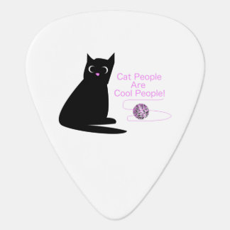 Cat People Are Cool People Pick