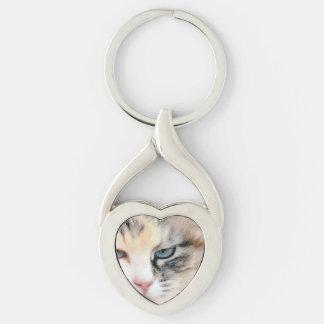 Cat Key Chain