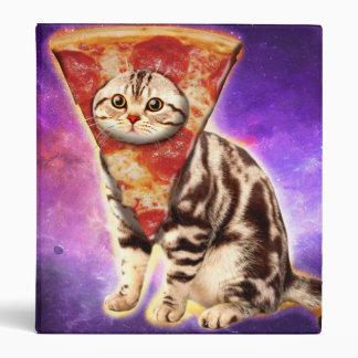 Cat pizza - cat space - cat memes binder