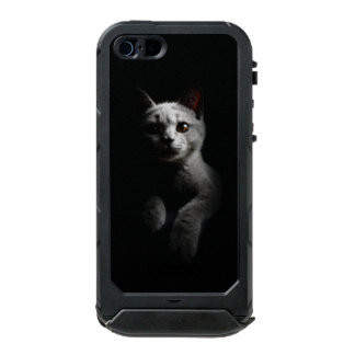 Cat Portrait Incipio ATLAS ID™ iPhone 5 Case