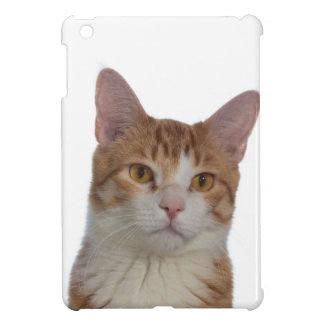 Cat Portrait iPad Mini Cases