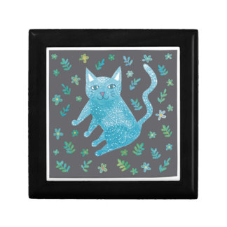 Cat products gift box
