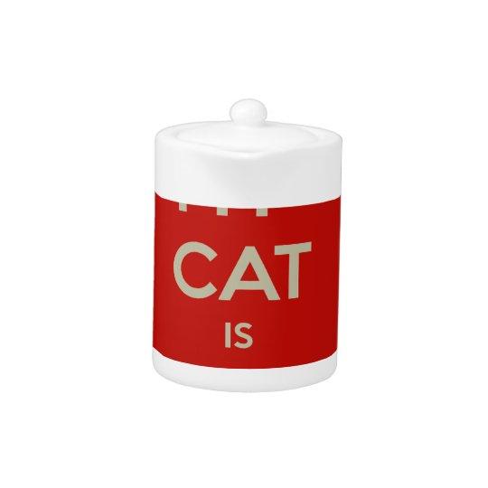 Cat Qoute
