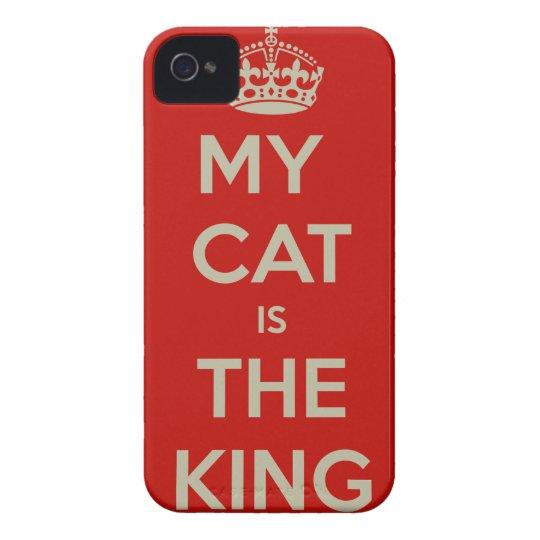 Cat Qoute Case-Mate iPhone 4 Cases