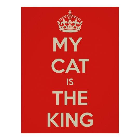 Cat Qoute Letterhead