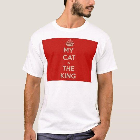 Cat Qoute T-Shirt