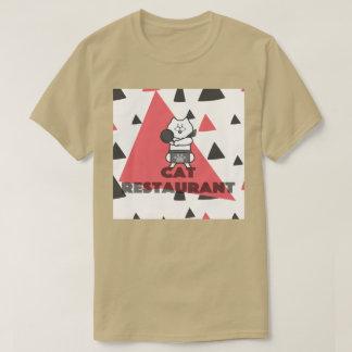 Cat Restaurant (men's) T Shirts
