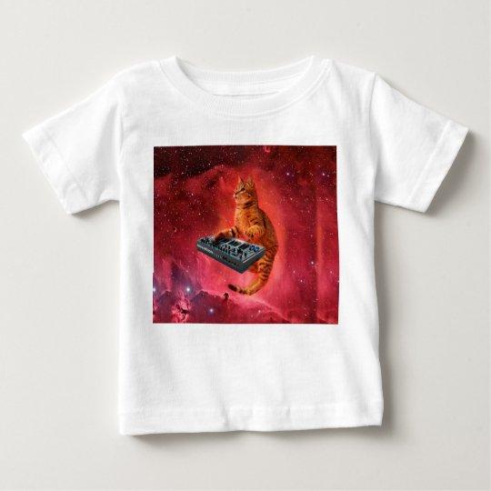 cat sounds - cat - funny cats - cat memes baby T-Shirt