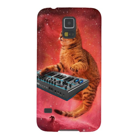 cat sounds - cat - funny cats - cat memes case for galaxy s5
