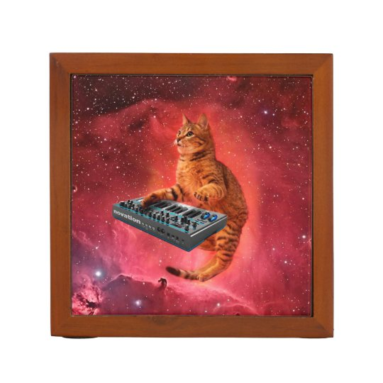 cat sounds - cat - funny cats - cat memes desk organizer