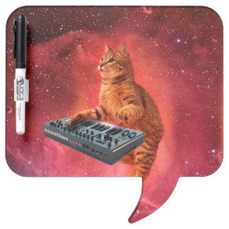 cat sounds - cat - funny cats - cat memes dry erase board