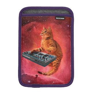 cat sounds - cat - funny cats - cat memes iPad mini sleeve