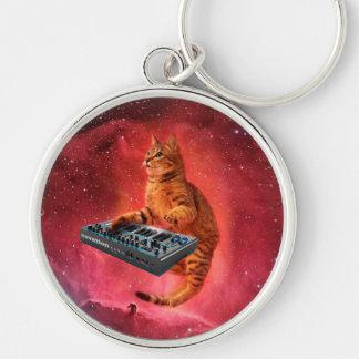 cat sounds - cat - funny cats - cat memes keychain