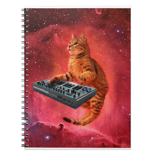 cat sounds - cat - funny cats - cat memes notebook