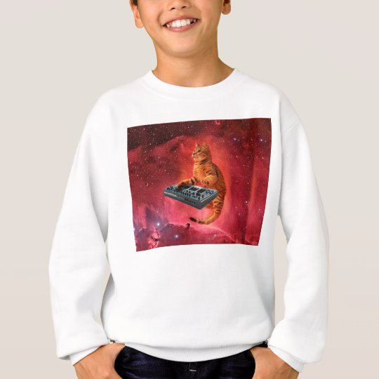 cat sounds - cat - funny cats - cat memes sweatshirt