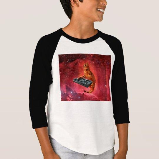 cat sounds - cat - funny cats - cat memes T-Shirt