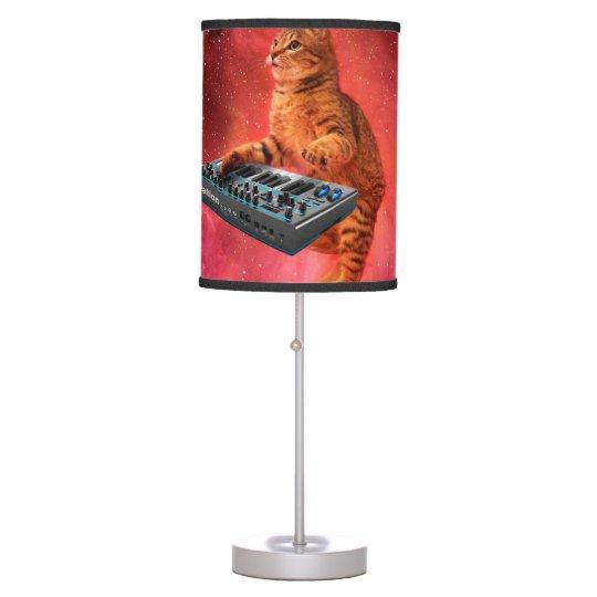 cat sounds - cat - funny cats - cat memes table lamp