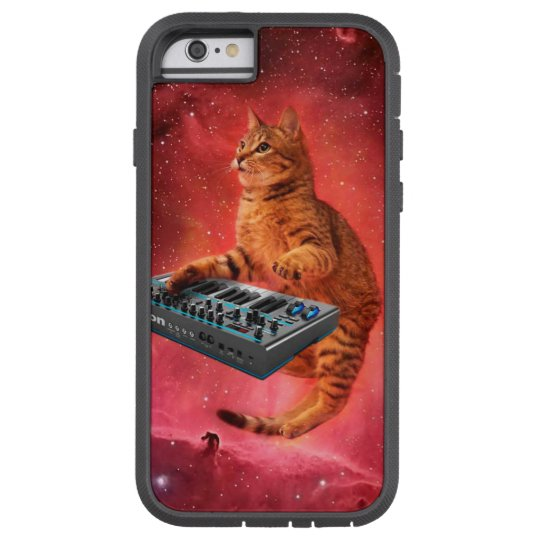 cat sounds - cat - funny cats - cat memes tough xtreme iPhone 6 case