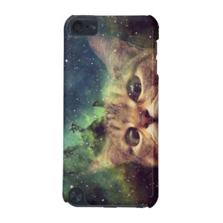 Cat Staring into Space iPod Touch 5G Covers