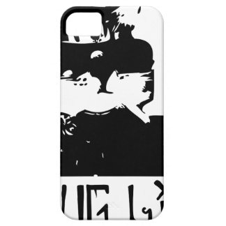 cat-thug-life-cholo case for the iPhone 5