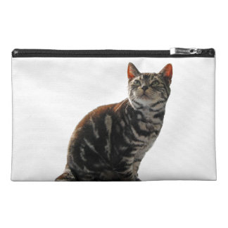 Cat Travel Accessory Bag