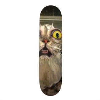 Cat Tweak Custom Pro Park Board Skateboard