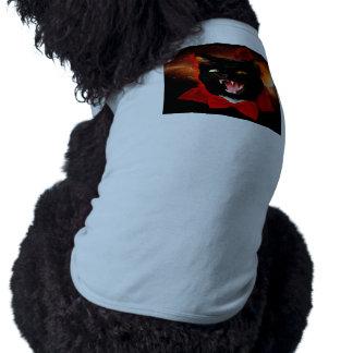 cat vampire - black cat - funny cats shirt