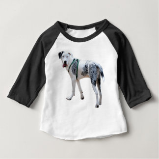 Catahoula Cur Puppy Baby T-Shirt
