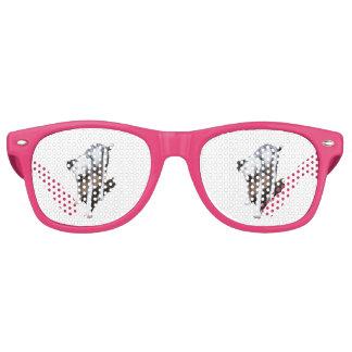 Catahoula Cur Retro Sunglasses