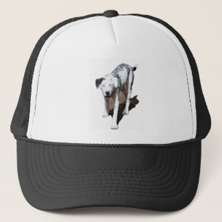 Catahoula Cur Trucker Hat