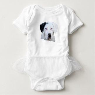 Catahoula Hound Dog Baby Bodysuit